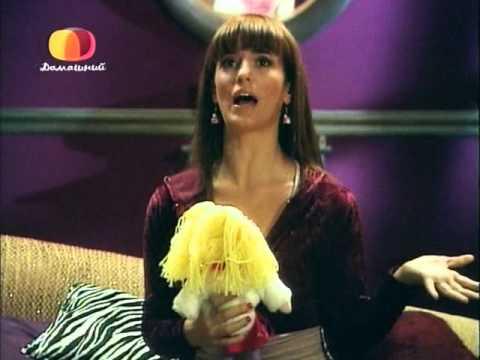 Ты - моя жизнь / Sos Mi Vida 67 серия