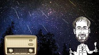 Les Perséides: comment voir et écouter une pluie d'étoiles filantes