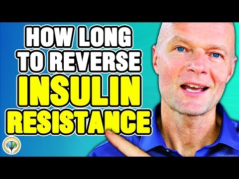 How Long Does It Take To Reverse Insulin Resistance?