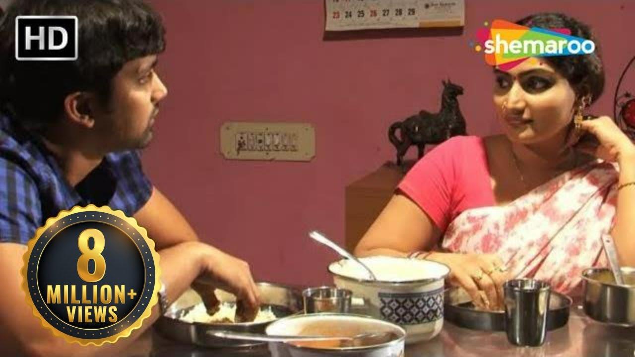Download पढ़ाई के कारण क्या हो गया 😍   Ek Bindaas Aunty (HD) - Part 3   Swati Verma, Tilak, Priya Shukla