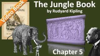 Baixar Chapter 05 - The Jungle Book by Rudyard Kipling - Rikki-Tikki-Tavi | Darzee's Chant
