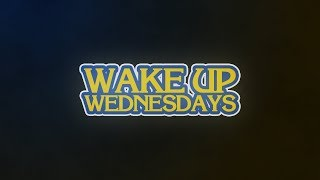 Wake Up Wednesdays Ep. 2 - 10/11/17 Street Fighter V: Arcade Edition, TWFM 2017