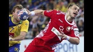 Artsem Karalek Euro2018 Croatia