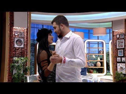 Renkli Sayfalar'ın 139. Bölüm- Nur Erkoç ve Batuhan Cimili Renkli Sayfalar'a konuk oldu! ÖZEL