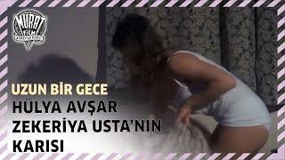 Uzun Bir Gece - Hülya Avşar, Zekeriya Usta'nın Karısı
