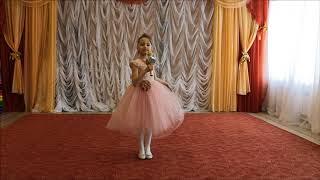 "Лукоянова Софья в онлайн-шоу ""Я могу!"""