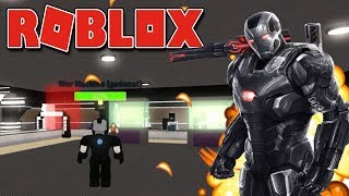 Roblox-Factory Super Heroes (Super Hero Tycoon!) EP 37