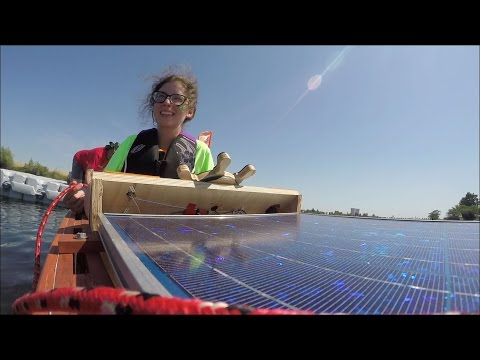 SMUD's NorCal Solar Regatta 2016