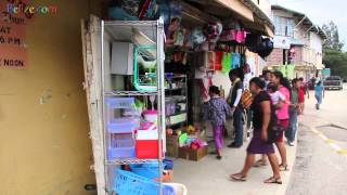 Travel Belize Series: San Ignacio Downtown Walkabout