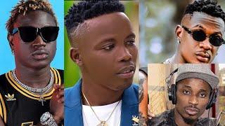 Download Video Big Bang Freestyle - Mr Mosh, Gravity, Fik Fameica and Lil pazo MP3 3GP MP4