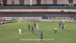 Goianão 2018: Vila Nova se recupera com vitória diante do Itumbiara no Estádio JK