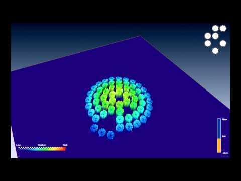 Epithermal n-gamma cross-section in JSI TRIGA reactor