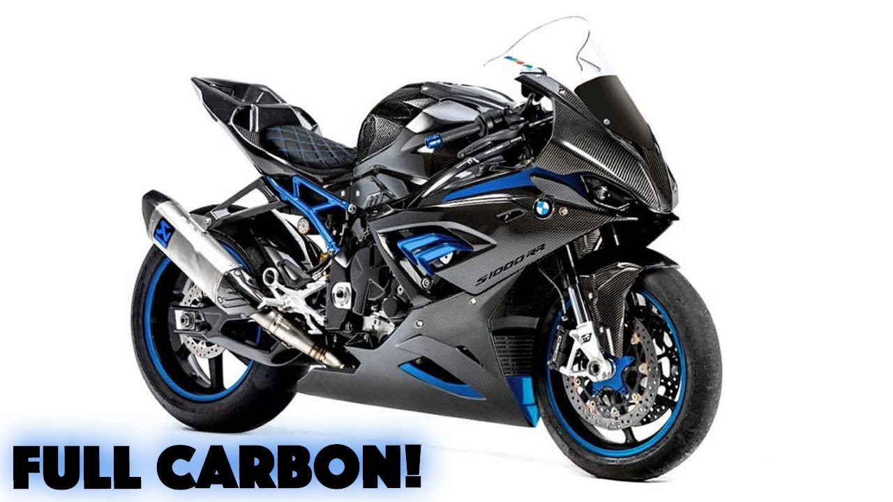 Bmw S1000rr 2020 Custom