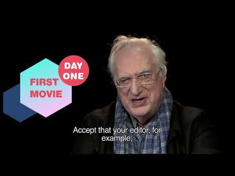 First Movie, Day One: Five French filmmakers offer guidance on Shooting Day 1 / First Movie/D [...]