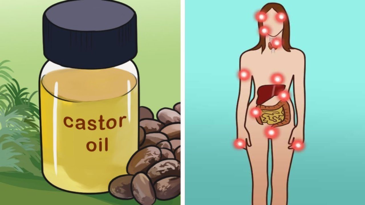 6 Epic Uses Of Castor Oil You Wish Someone Told You Earlier