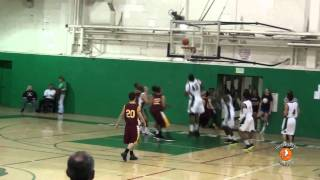 Victor Valley vrs Barstow(2nd half) - boys