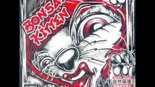 Bonsai Kitten - Too Drunk To Fuck