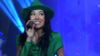 Лиана Хабибуллина  - СМС ( Новогодний Огонек телеканала Курай )
