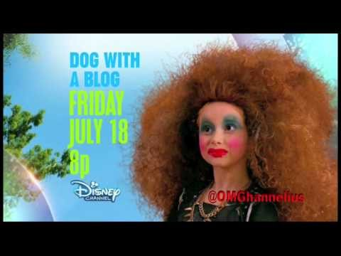 Download Stuck In The Mini With You - Dog With A Blog - Season 2 - Episode 19 - promo - G Hannelius