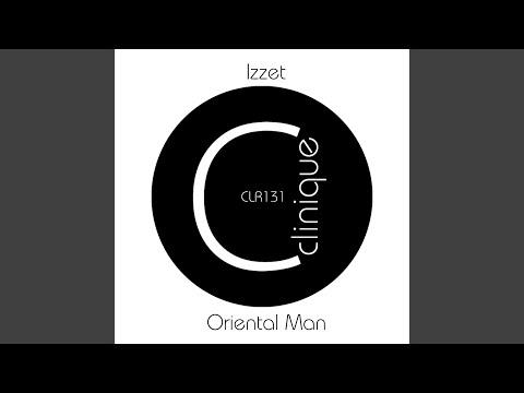Oriental Man (Original Mix)