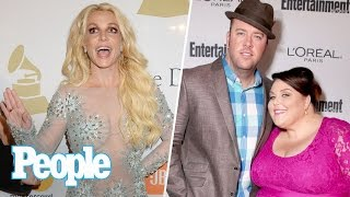 Britney Spears Shows Off Physique, Farrah Abraham On Possibility Of Own Show | People NOW | People