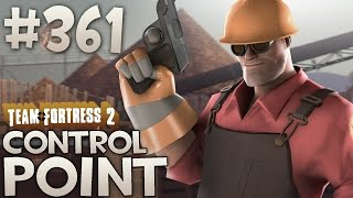 Team Fortress 2 Gameplay | Can Troll Points | Part 361
