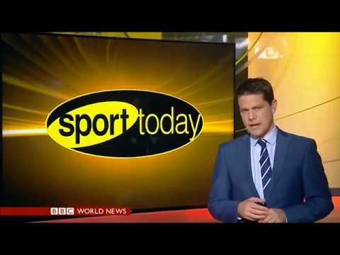 Luis Enrique Leaves Barcelona Sport Today Bbc World News