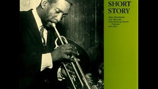 Kenny Dorham - The Touch of Your Lips