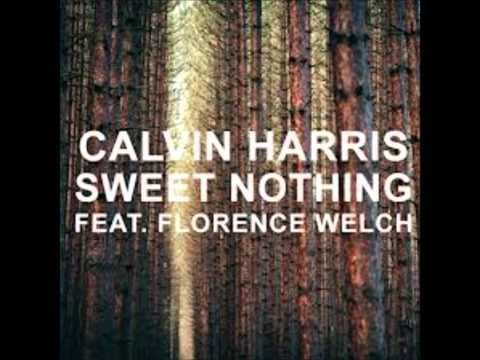 Calvin Harris - Sweet Nothing ft Florence Welch (Audio)