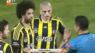 Fenerbahçe Bursaspor türkiye kupası geniş özeti 16.05.2012.avi