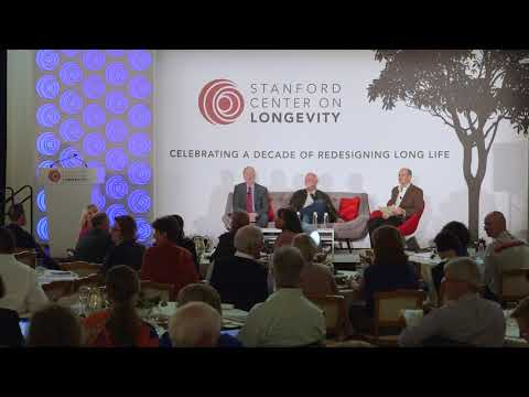 Can Science Alter the Course of Human Aging?: A Discussion with Steven Austad