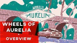Wheels of Aurelia Overview / Nintendo Switch