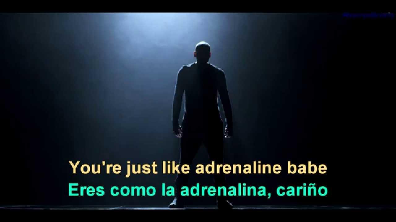 Chris Brown See Through Subtitulado en Espaol Ingles YouTube
