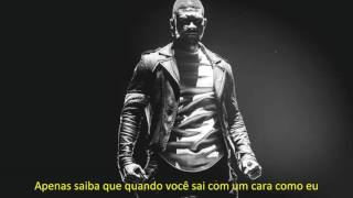 Usher - No Limit Feat. Young Thug ( Legendado )