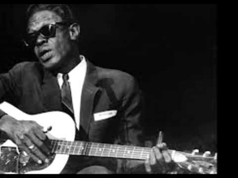 Lightnin' Hopkins-Mojo Hand