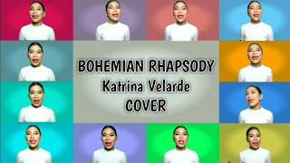 BOHEMIAN RHAPSODY (Katrina Velarde Cover)