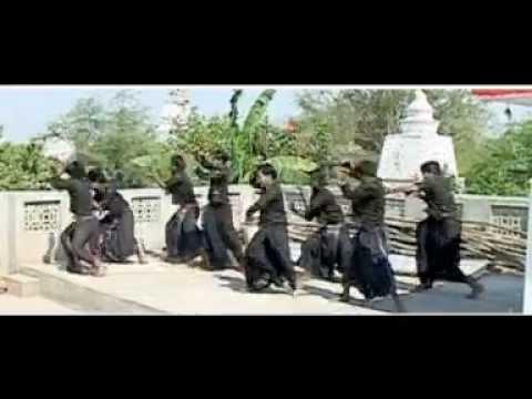 Devi Kalkalaye He - Nacho Jhumo Aage Navratri Tihar - Dakalu Yadav - Chhattisgarhi D. J.  Song