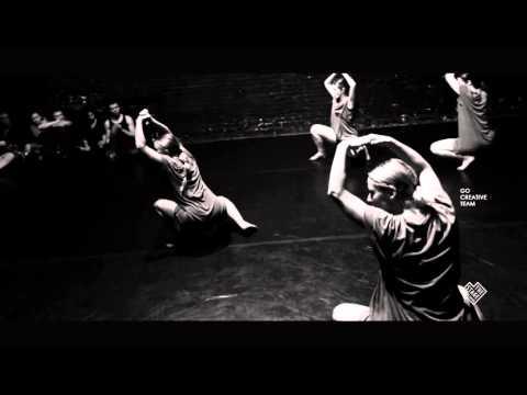 Elena Mezhova // Contemporary // The Stage Dance Academy