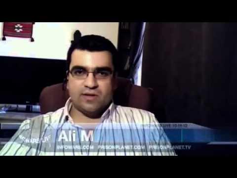 Původ Muslimského bratrstva - Dr. Ali Mohammed - 18.10.2012