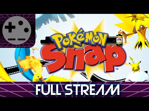 Pokemon Snap: The Tale of Billy, the Photographer Who Worked For Free | Neon Cabaret