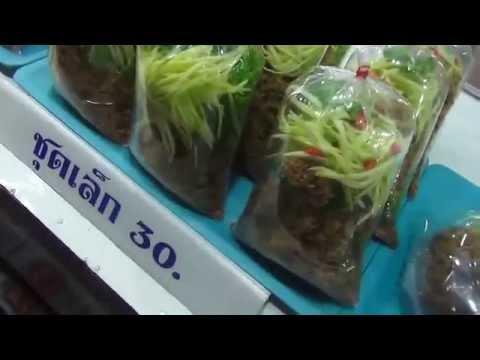 Thailand Travel - Food Price