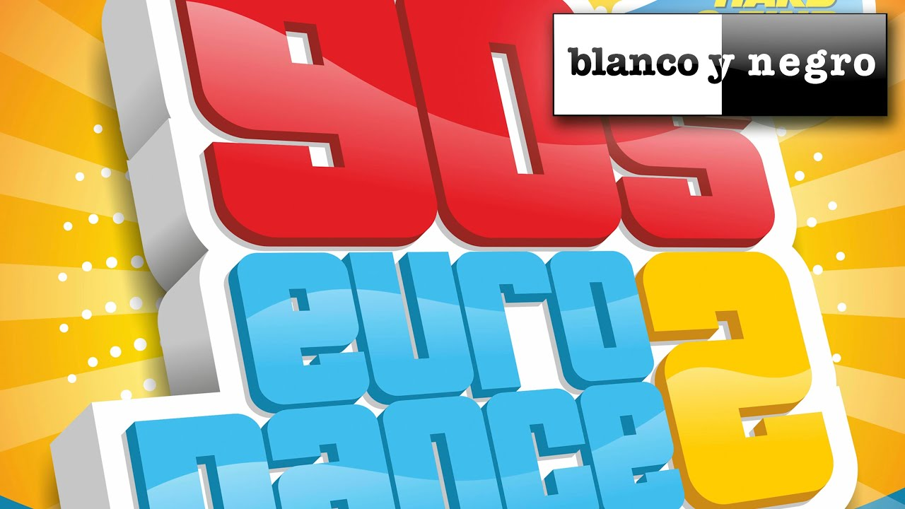 Download 90's Euro Dance Vol. 2