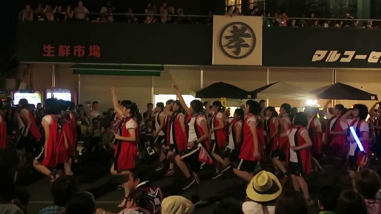 五所 川原 高校