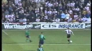 Saints 2-1 Liverpool 99/00