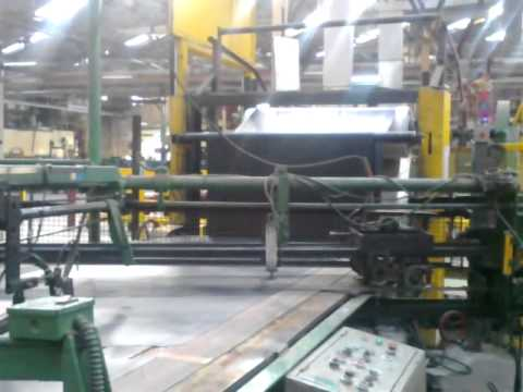 Bias Cutter By LMI India (P) Ltd, New Delhi