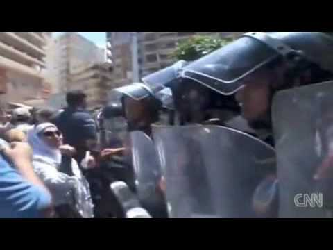 Egyptian Police torture and kill young man for trying to expose police corruption
