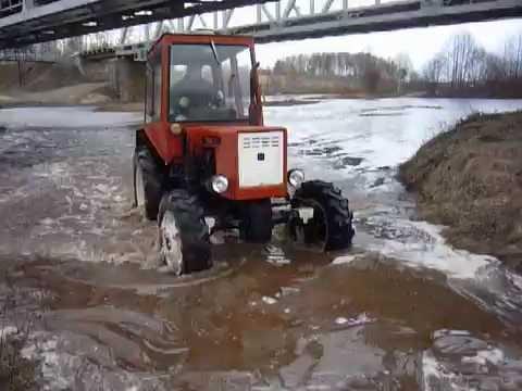 Продам трактор в Москве и Московской области Доска