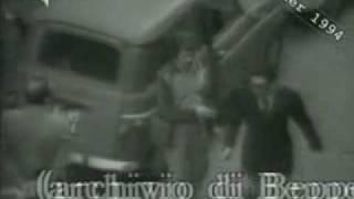 Aldo Moro - Il ritrovamento