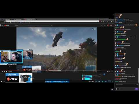 Shroud Reacts To NEW outro - Frames of Mike (INSANE)