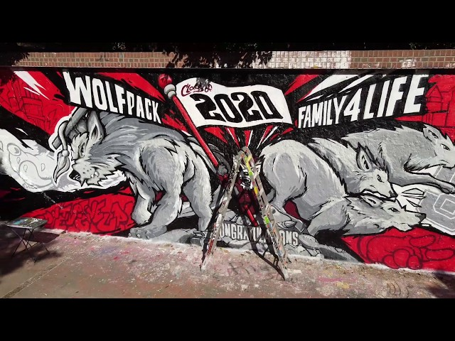 Wolfpack Family4Life